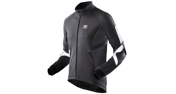 X-Bionic Biking Winter Spherewind Light Jacket Men black